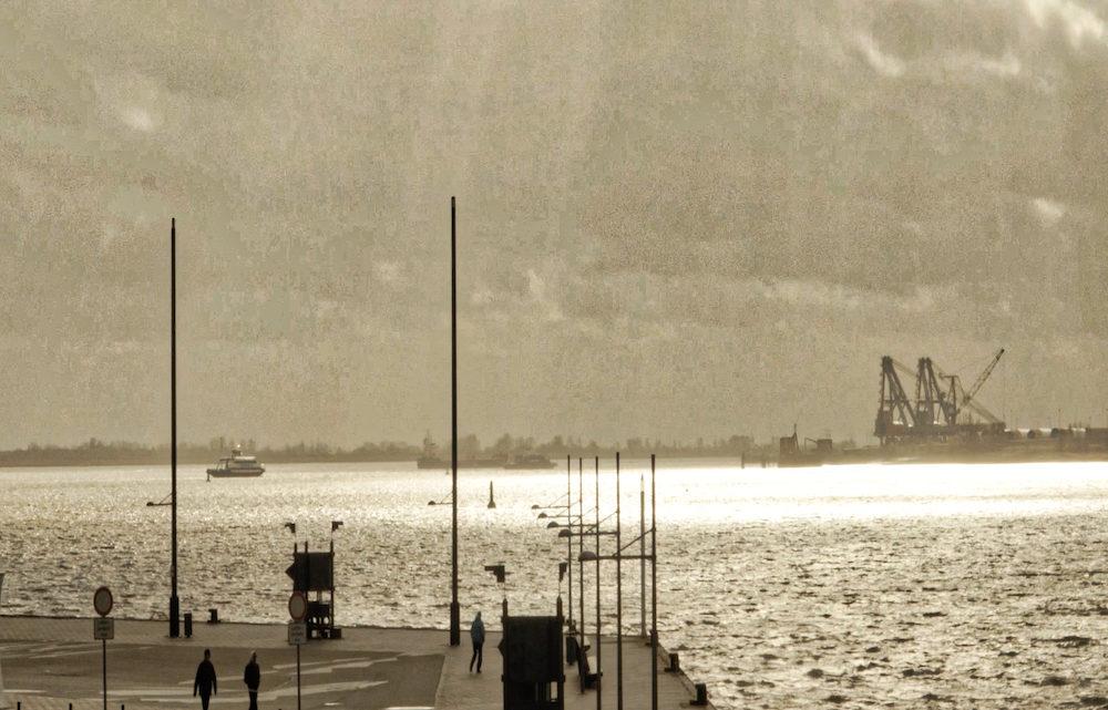 Mit dem Clever Runner Kastenwagen an die Nordsee – Teil 1
